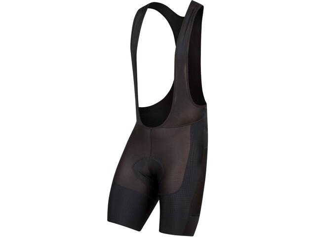 PEARL iZUMi Cargo Bib Liner Shorts Heren, black